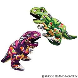 """100"""" Robo T-Rex"""