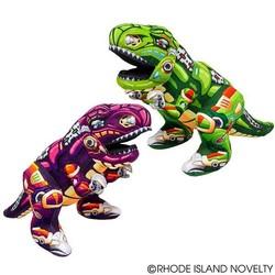 """57"""" Robo T-Rex"""