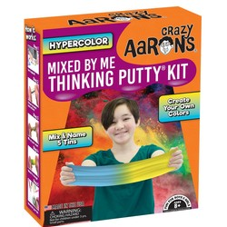Mixed by Me Thinking Putty Kit - Hypercolor