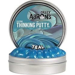 """Crazy Aaron's 2"""" Tin - Teal"""