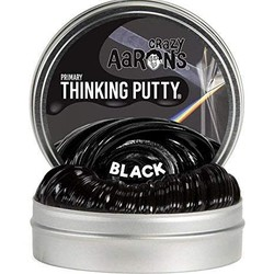 "Crazy Aaron's 2"" Tin - Black"