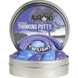 "Crazy Aaron's 4"" Tin - Hypercolor - Twilight"