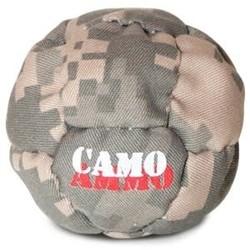 Camo Ammo Footbag - Color Assortment