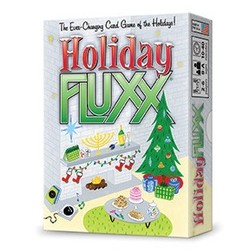 Holiday Fluxx Card Game
