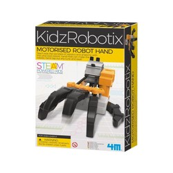 4M - Motorized Robot Hand