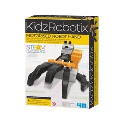 Motorized Robot Hand