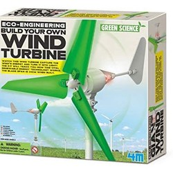 Green Science - Wind Turbine