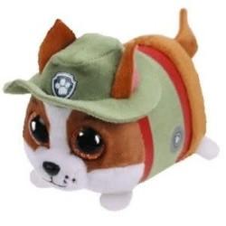 Teeny Tys - Paw Patrol - Tracker Chihuahua