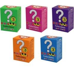 Mini Boos - Mystery Box Series 3