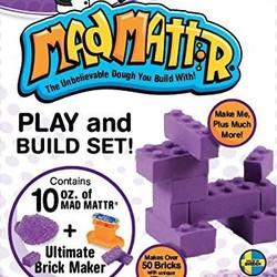 Mad Mattr Quantum Builders - Purple - 10oz
