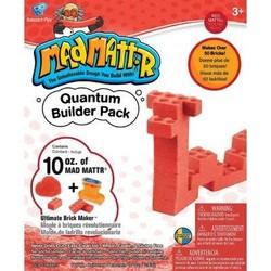Mad Mattr Quantum Builders - Red - 10oz