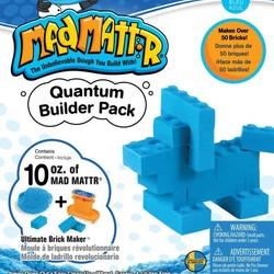 Mad Mattr Quantum Builders - Blue - 10oz