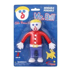 "Bendable - Mr. Bill 5"""