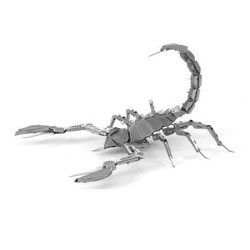 Metal Earth - Insects - Scorpion
