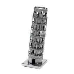 Metal Earth - Architecture - The Leaning Tower of Pisa