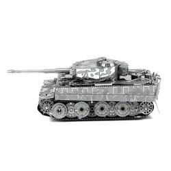 Metal Earth - Tanks - Tiger I Tank