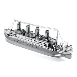 Metal Earth - Ships - Titantic Ship