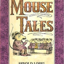 Mouse Tales (I Can Read!)