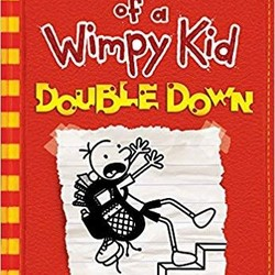 Diary of a Wimpy Kid #11 - Double Down