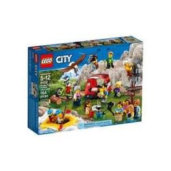 Lego People Pack - Outdoor Adventures