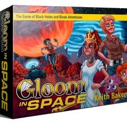 Gloom in Space