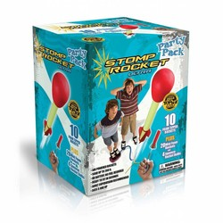 Ultra Stomp Rocket Party Pack