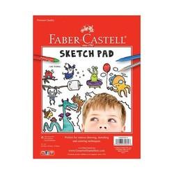 "Sketch Pad 9"" x 12"