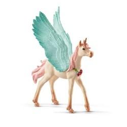 Decorated Unicorn Pegasus Foal