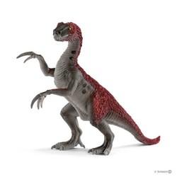Juvenile Therizinosaurus