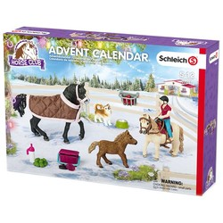 Horse Club Advent Calendar - Seasonal
