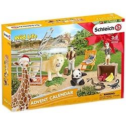Wild Life Advent Calendar * Specialty Exclusive