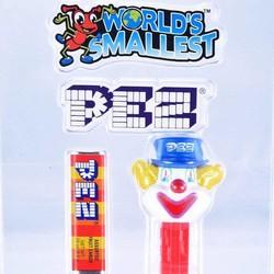 Worlds Smallest Pez