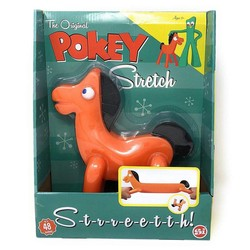 Stretch Pokey