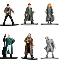 Nano Metalfigs - Harry Potter Series 1 Single Pack