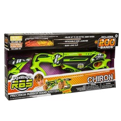 RBS Chiron Rubber Band Gun