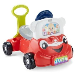 Laugh & Learn 3-in-1 Smart Car