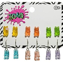 Gummy Bear Earring Set