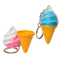 Ice Cream Cone Lip Gloss