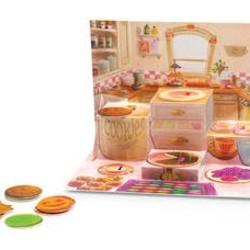 Pop N Play - Tea Party