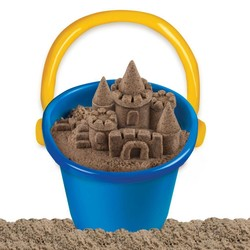 Kinetic Sand 3lb Natural Beach Brown