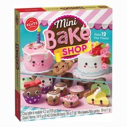 Mini Bake Shop