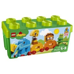 Duplo My First Animal Brick Box