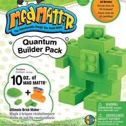 Mad Mattr Quantum Builders - Green - 10oz