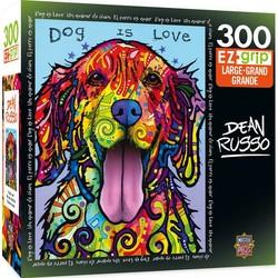 Dean Russo - Dog is Love 300 Piece