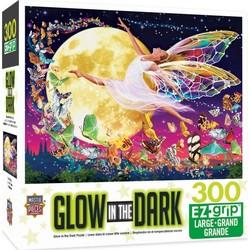 Glow in the Dark - Moon Fairy 300 Piece