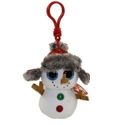 """Beanie Boos - Buttons Snowman - Clip 5"""""""
