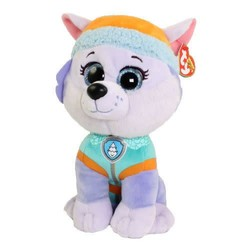 Paw Patrol - Everest Husky - Medium 13""