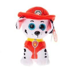 "Beanie Boos - Paw Patrol - Marshall - Large 16"""