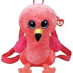 Ty Fashion - Backpack - Gilda Flamingo
