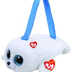 Ty Fashion - Purse - Icy Seal